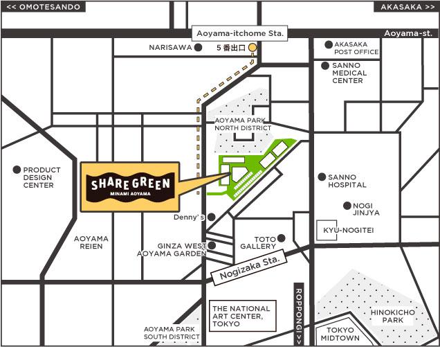 map_sharegreen