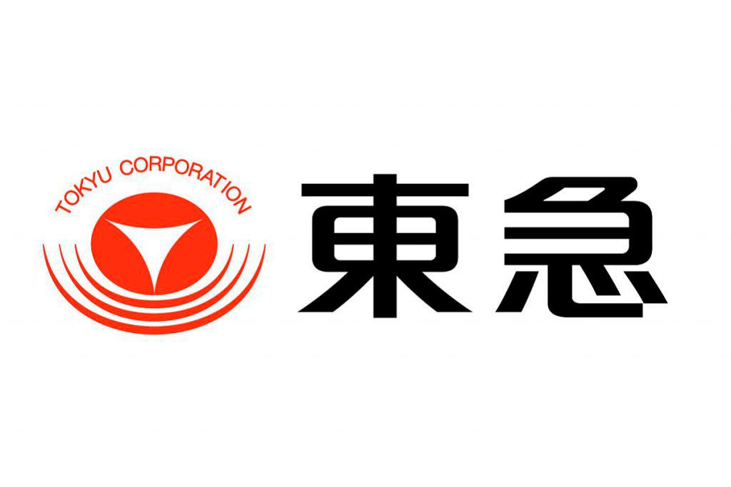 東急logo